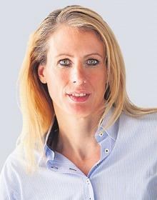 Sophie von Saldern ist Personalchefin der Kölner Verkehrs-Betriebe AG. Von Saldern setzt verstärkt auf den Wettbewerbsfaktor Mitarbeiterwohnungen.