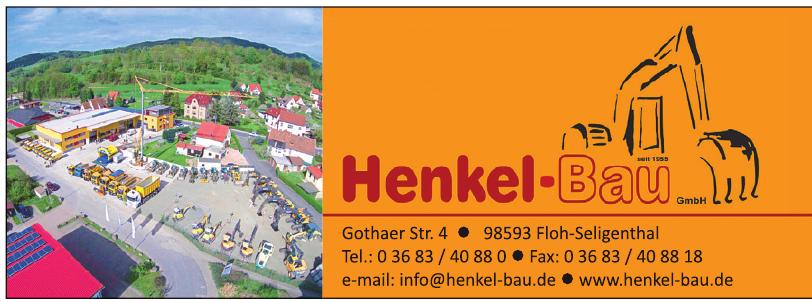 Henkel-Bau GmbH