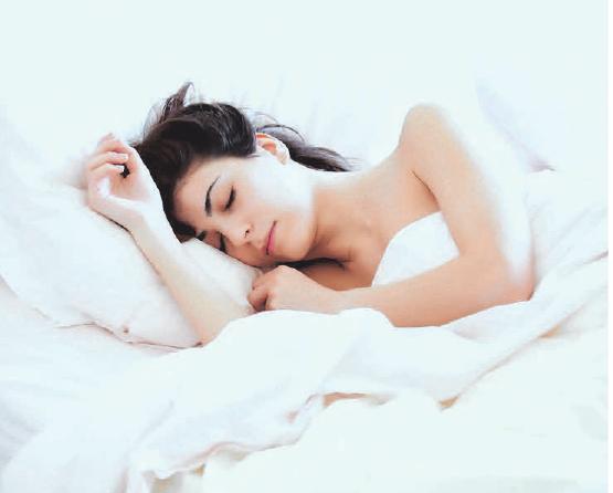 Leichte Sommerbettwäsche von Betten Zwerger garantieren ein angenehmes Schlafklima.