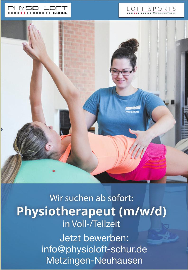 Physio Loft Schur