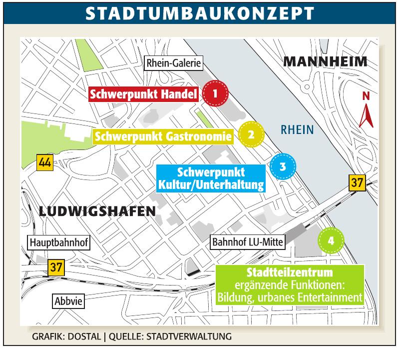 Ludwigshafen handelt Image 1
