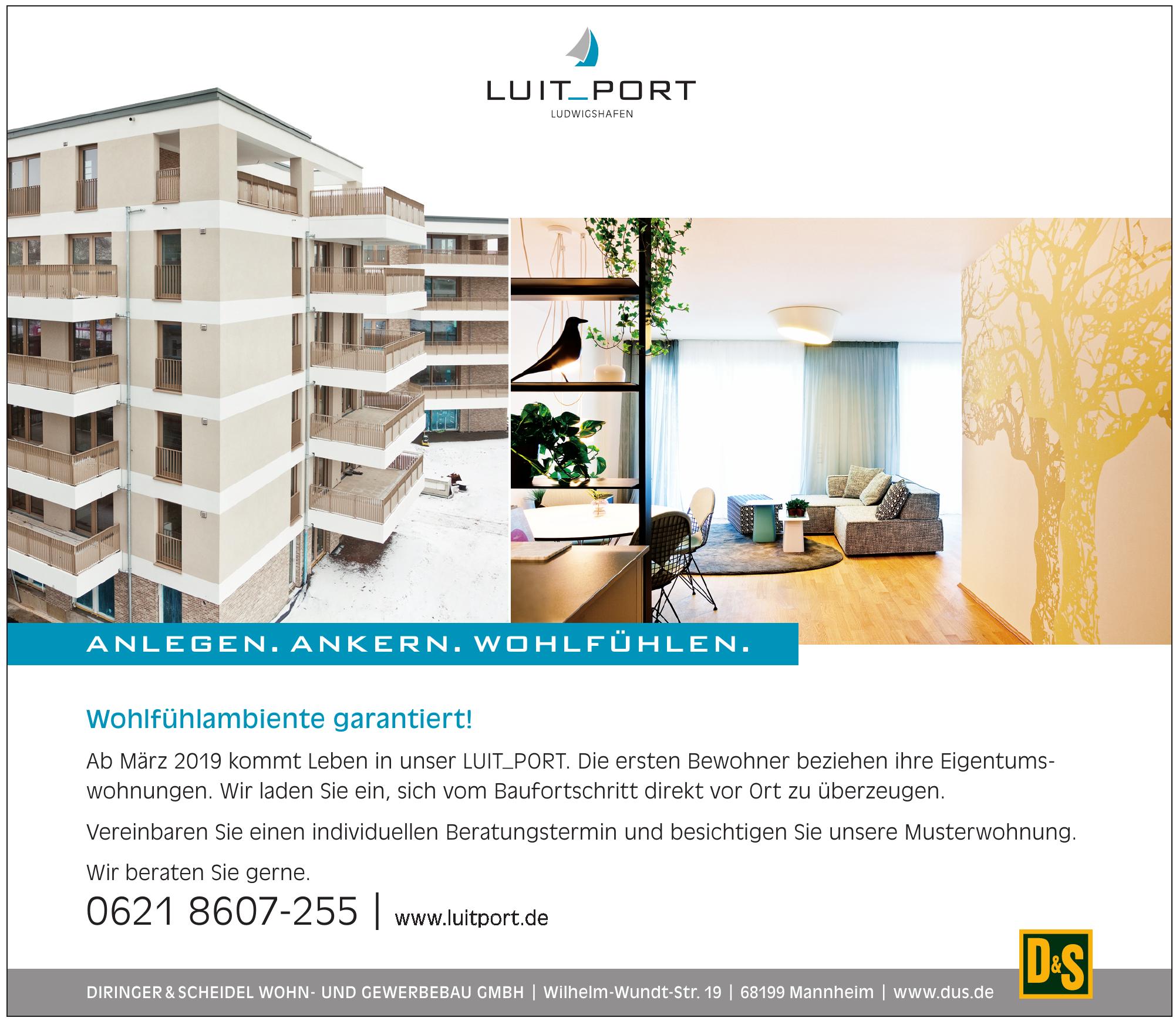 Luit_Port