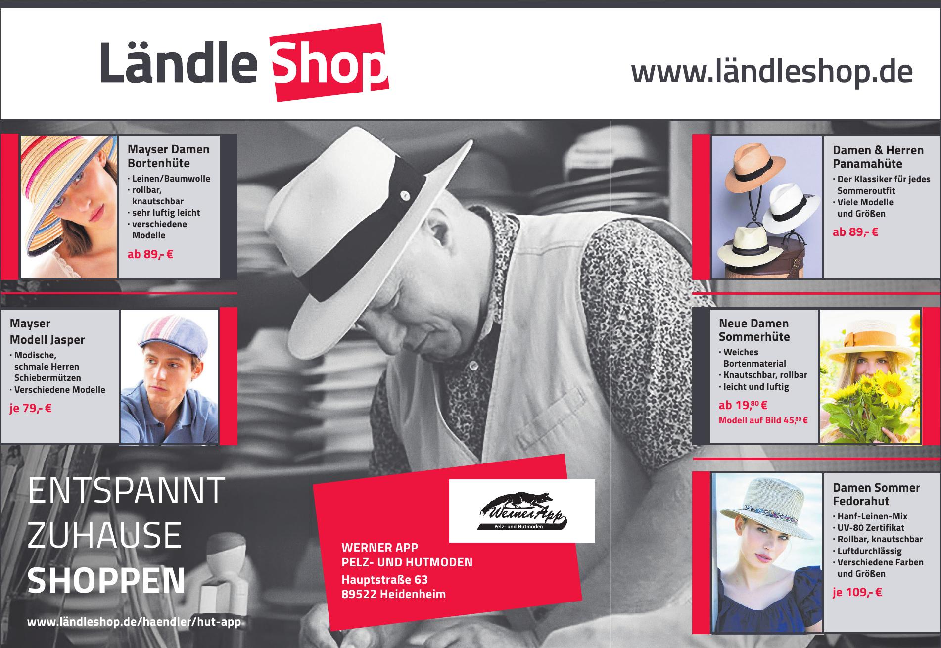 Ländle Shop