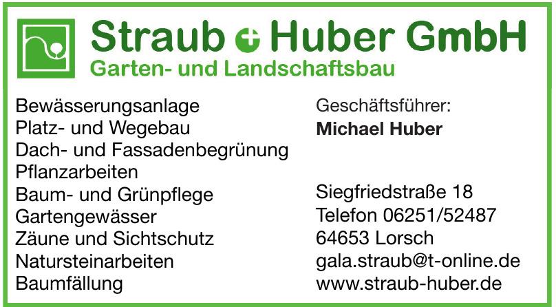 Straub + Huber GbR