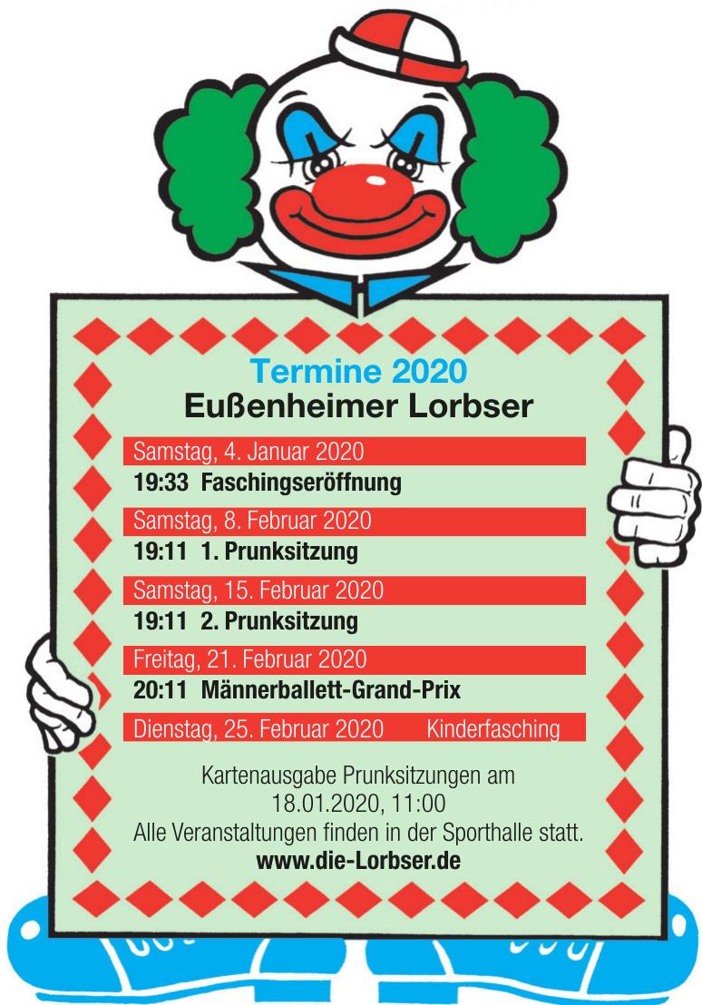 Eußenheimer Lorbser