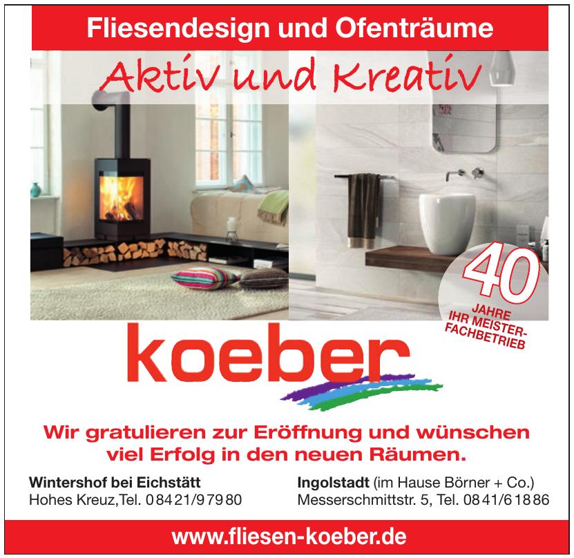 Koeber