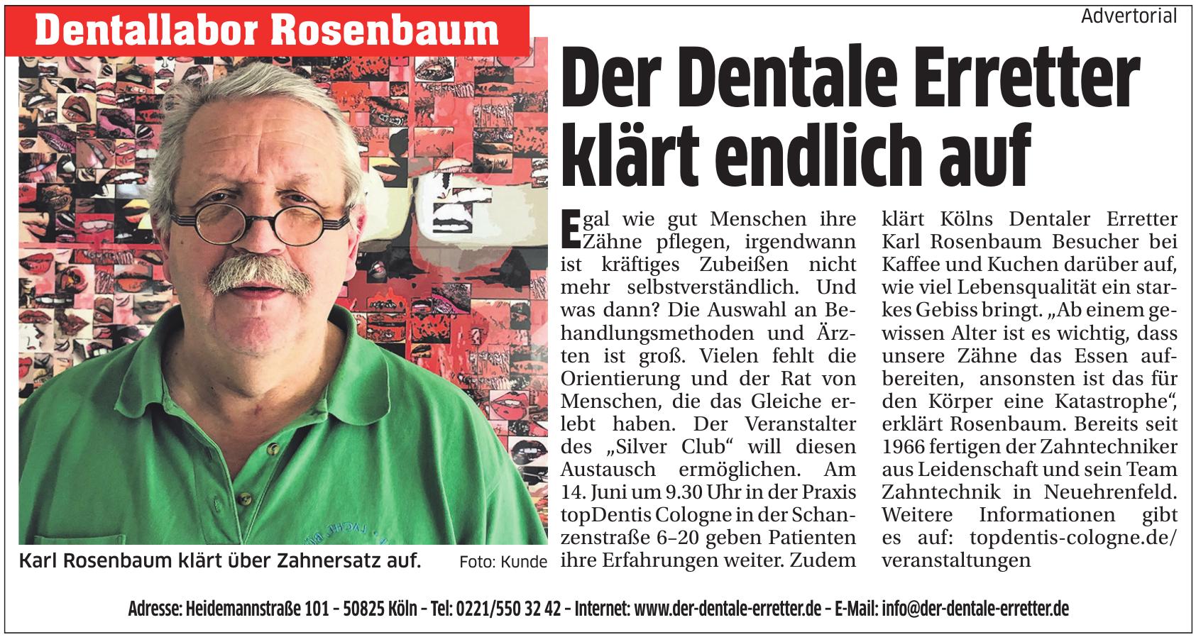 Dentallabor Rosenbaum