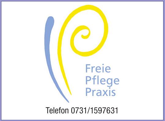 Freie Pflege Praxis