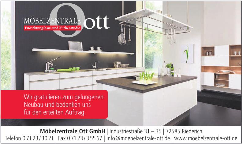 Möbelzentrale Ott GmbH