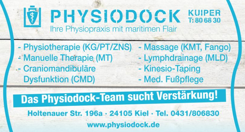Physiodock Kuiper