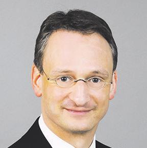 Rechtsanwalt Axel Steffen Foto: privat
