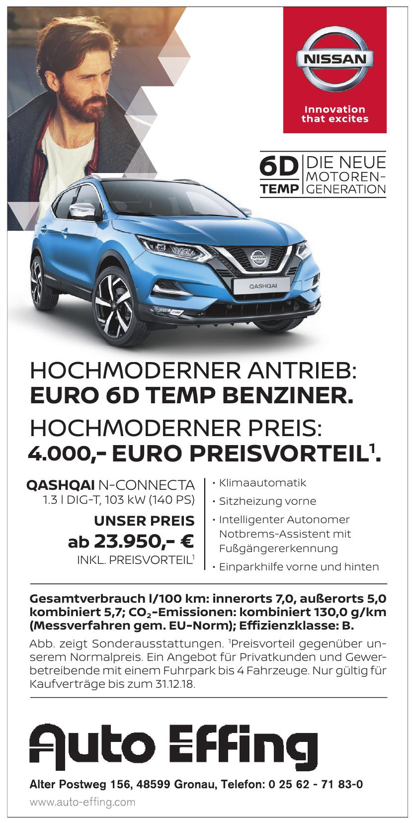 Auto Effing GmbH