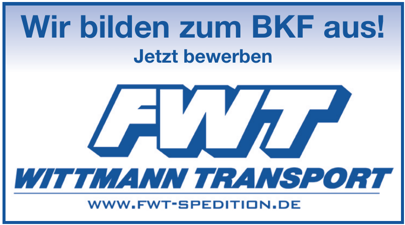 FWT Wittmann Transport