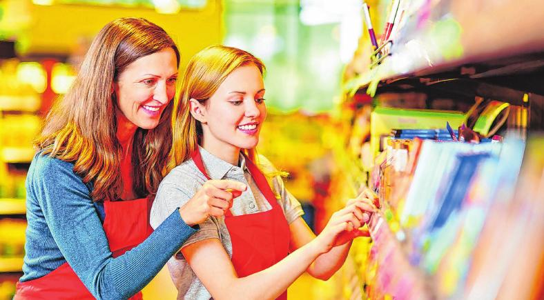 Frauen haben oft die Kosten eher im Blick und sind sehr viel detaillierter in der Geschäftsplanung. Foto: Archiv