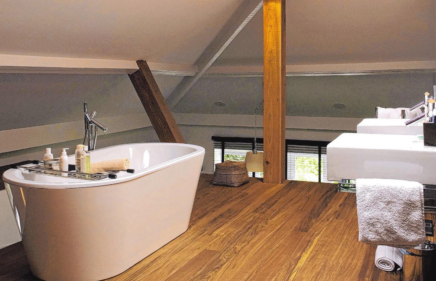 Holz als schöne Alternative - Metzingen - Südwest Presse