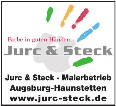 Jurc & Steck - Malerbetrieb