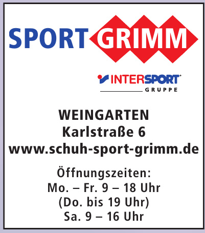 Sport Grimm