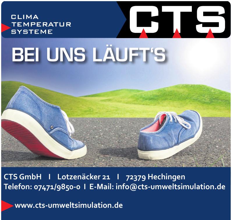 CTS GmbH