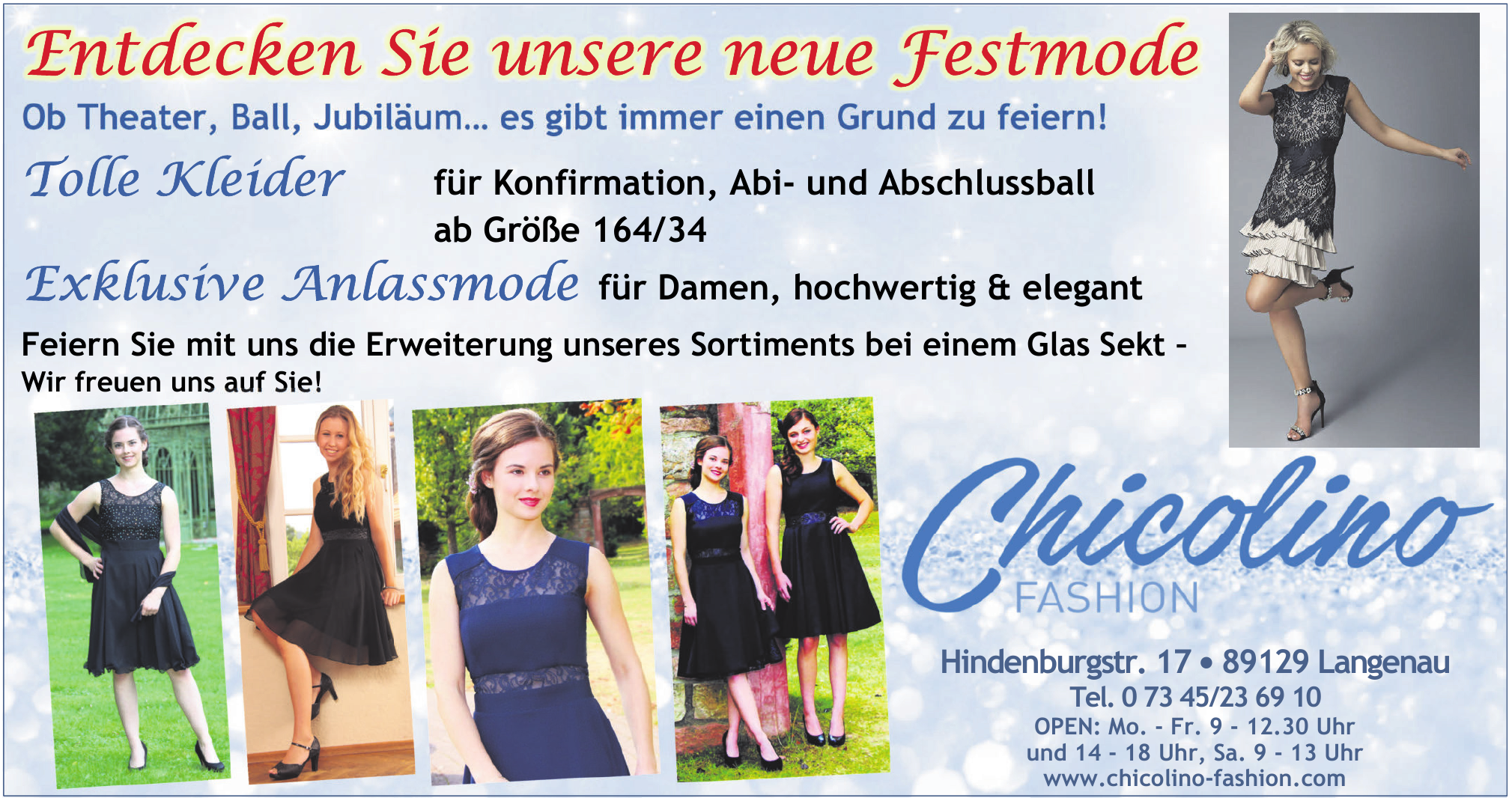 Chicolino Fashion
