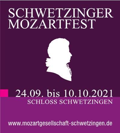 Schwetzinger Mozartfest
