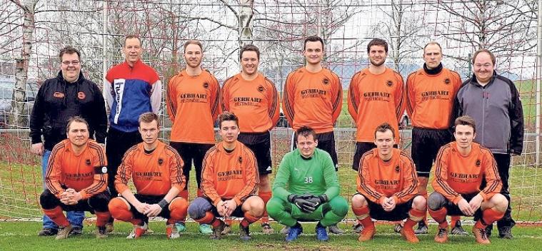 SV Schreez lädt zur Sportheimkerwa ein Image 1