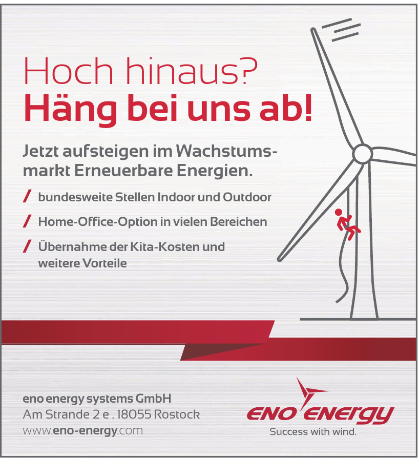 Eno Energy systems GmbH