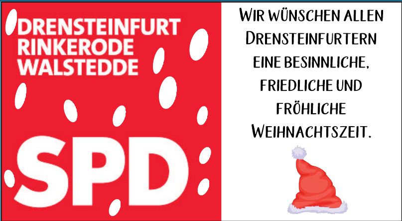 SPD Drensteinfurt, Rinkerode, Walstedde