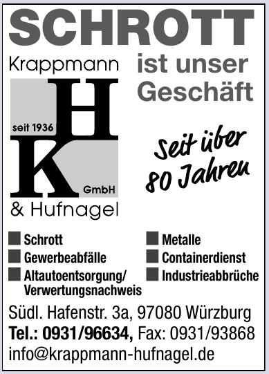 Krappmann & Kufnagel GmbH
