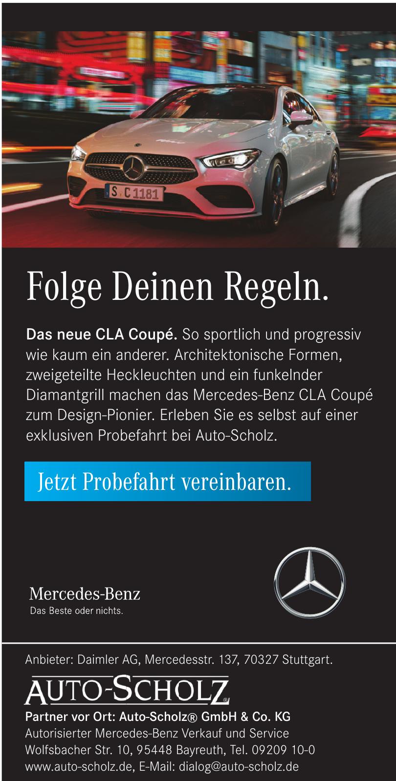 Auto-Scholz® GmbH & Co. KG