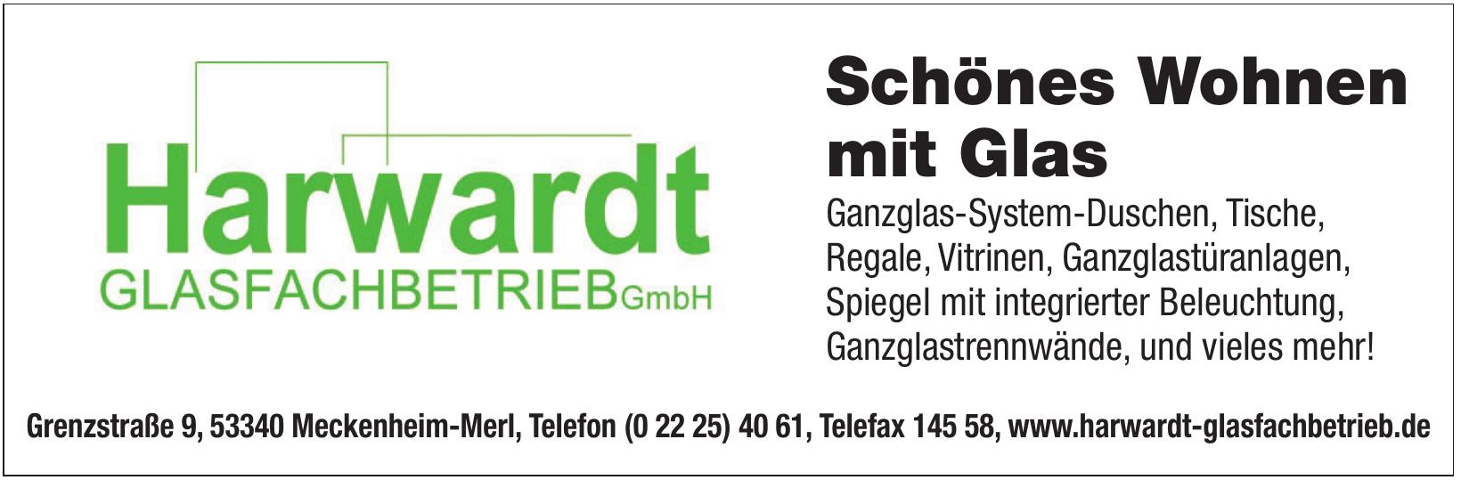 Harwardt Glasfachbetrieb GmbH