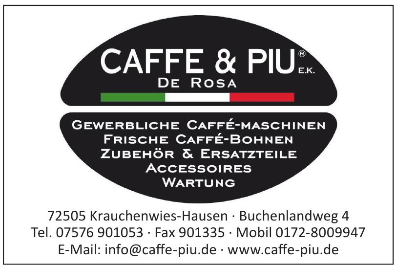 Caffe-Piu e.K.