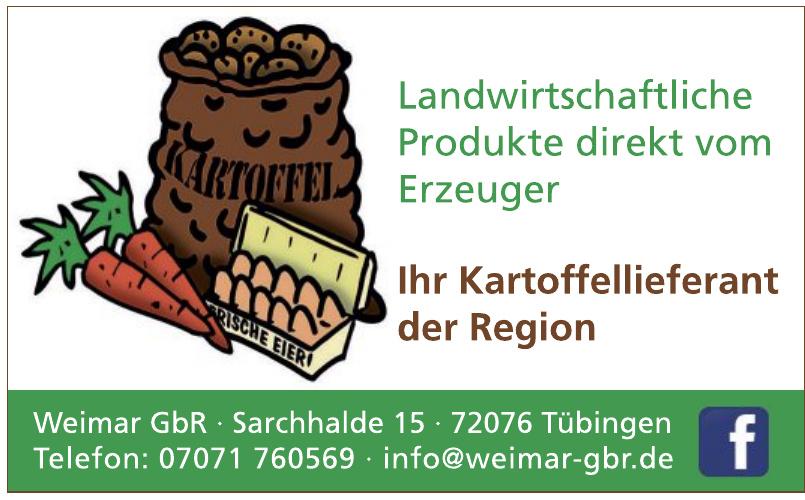 Weimar GbR