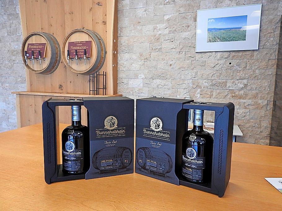 Feinster Whisky: Mehr als 600 verschiedene sind im Onlineshop aktuell im Angebot. CLK