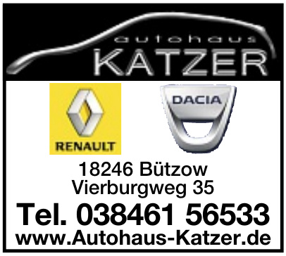 Autohaus Katzer