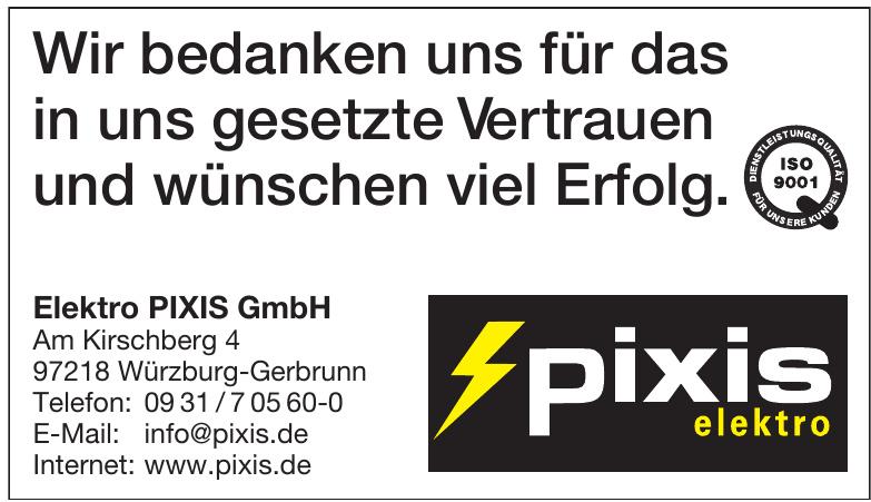Elektro PIXIS GbmH