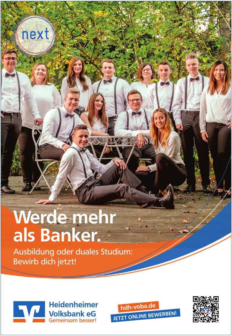 Heidenheimer Volksbank eG