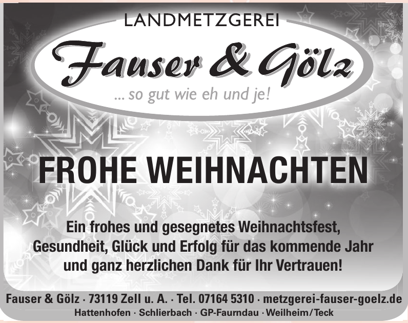 Fauser & Gölz