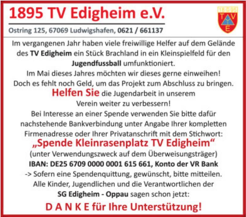 TV Edigheim e.V.