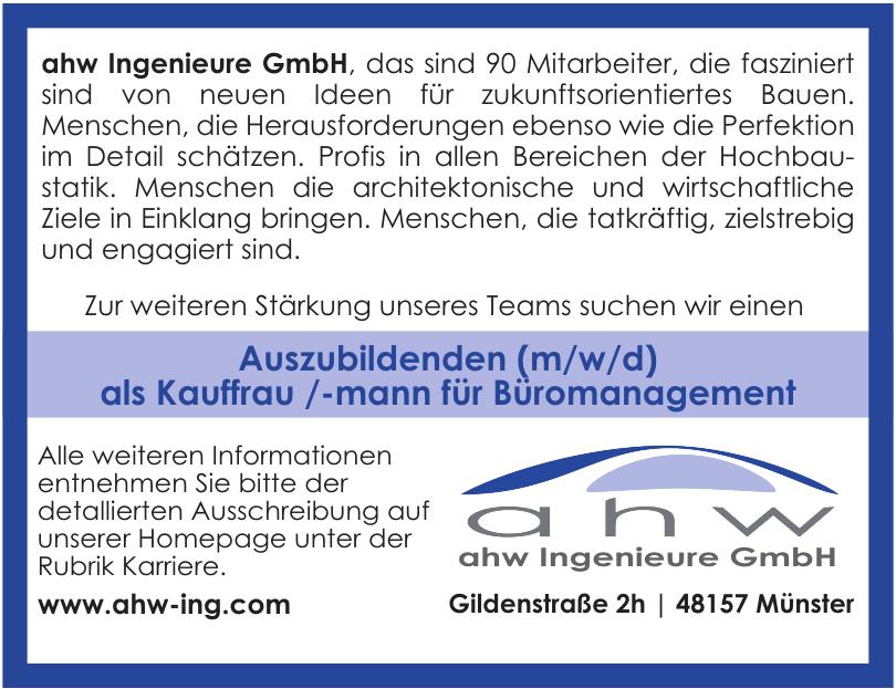 ahw Ingenieure GmbH