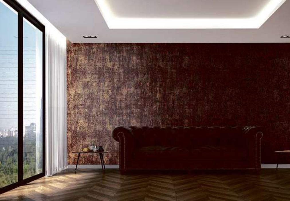 STIMMIG: Wände als Schmuckstücke