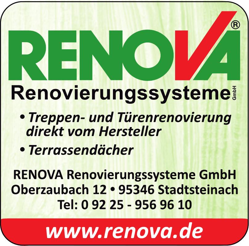 Renova Renovierungssysteme GmbH