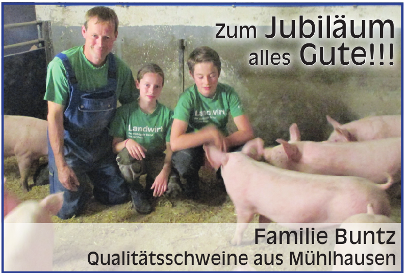 Familie Buntz