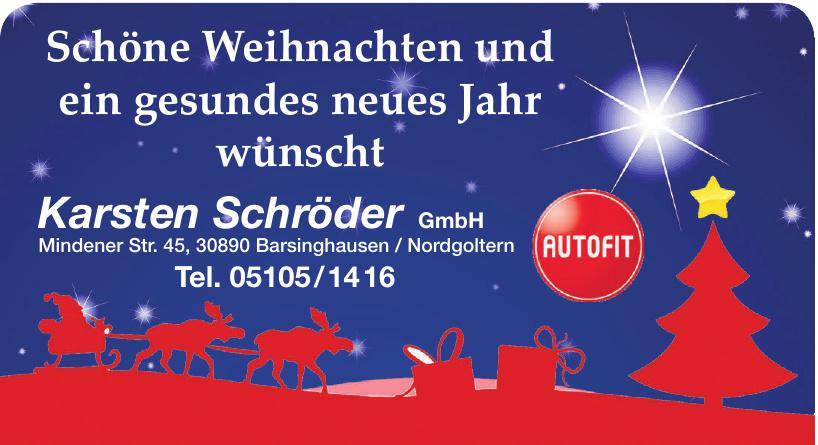 Karsten Schröder GmbH