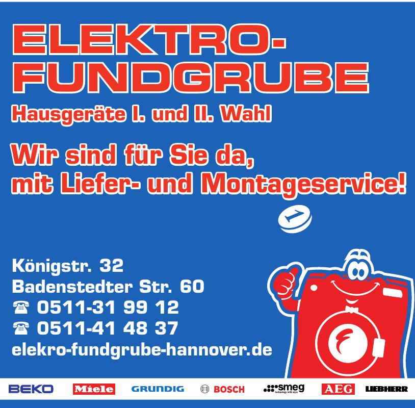 Elektro Fundgrube