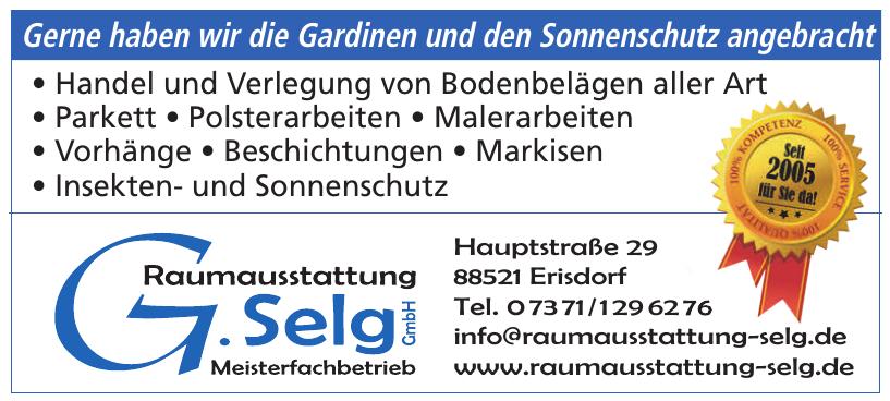 Raumausstattunge Segl GmbH