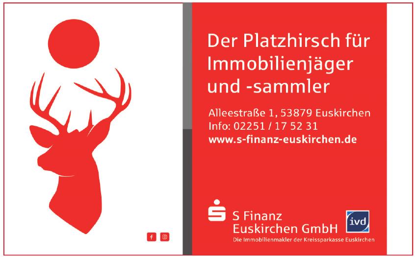S Finanz Euskrichen GmbH