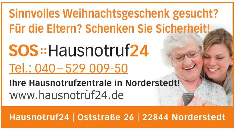 Hausnotruf24
