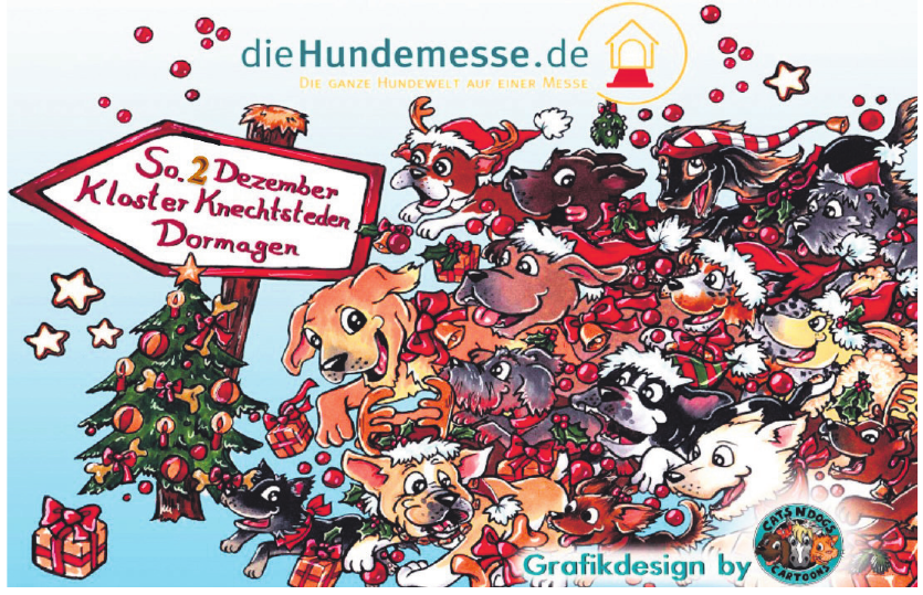 Die Hundemesse.de