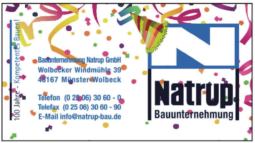 Bauunternehmung Natrup GmbH