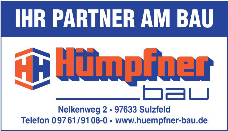 Hümpfner GmbH & Co.KG